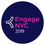 New York Engage 2019 Attendee
