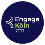 Köln Engage 2019 Attendee