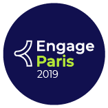 Paris Engage 2019 Attendee