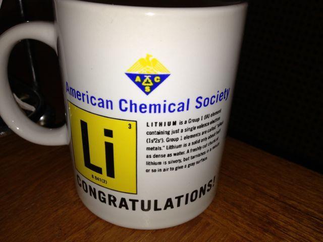 ACS Li Mug