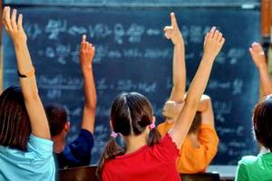 Kids Raise Hands Getting Attention3.jpg