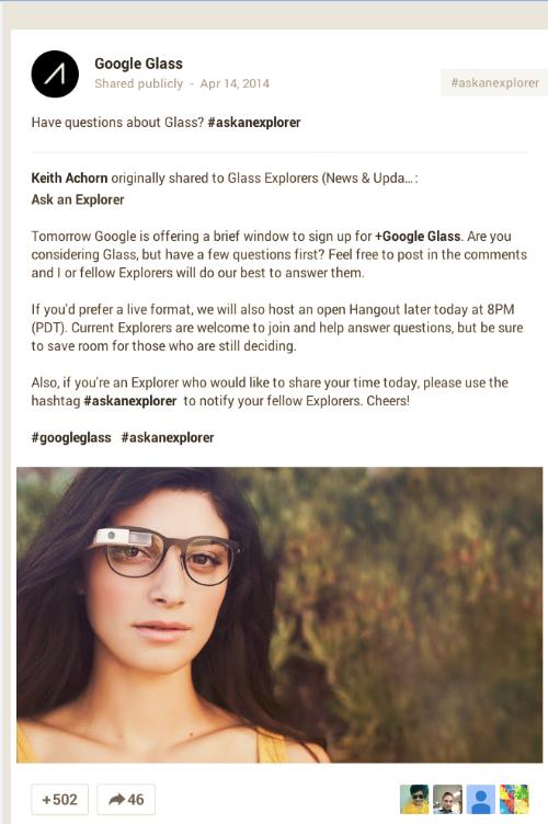 Google Glass #askanexplorer.png