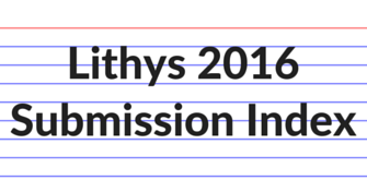 Lithys 2016 Submission Index.png