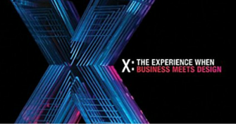 "Cover of ""X: The Experience When Business Meets Design"" by Brian Solis"