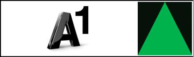 A1 Telekom Austria - Lithy Winner 2012