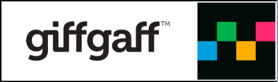 giffgaff - Lithy Winner 2012