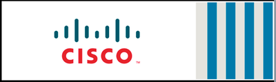 Cisco - Lithy Winner 2012