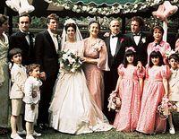 Corleone Wedding