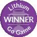 Lithium Go: Winner