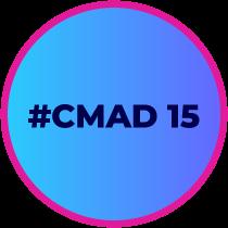 Happy #CMAD 2015!