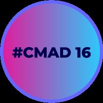 Happy #CMAD 2016!